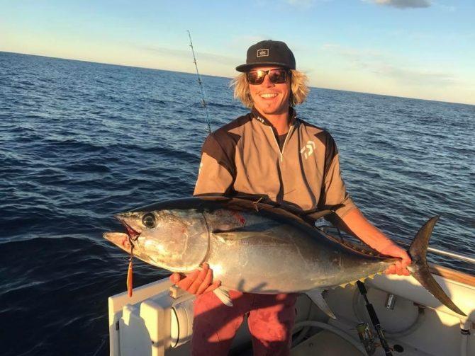 Charter Fish Narooma