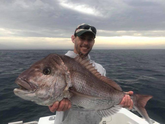 Charter Fish Narooma - Fishing Charter Narooma