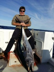 narooma fishing charter gallery 5