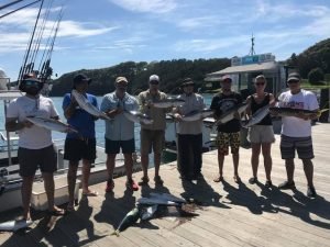 narooma fishing charter tour
