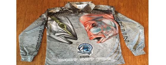 narooma jacket merchandise
