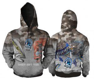 narooma hoodie apparel